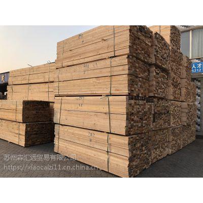 台州铁杉木方厂家