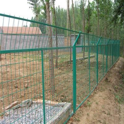 高楼围墙护栏网,工厂钢网围墙,社区护栏网哪家好