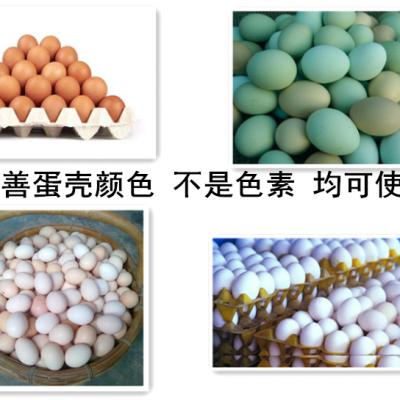 河田鸡提高产蛋量专用休眠益生菌area is equal