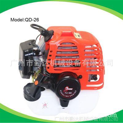 广州厂家直销 1.5HP二冲程汽油机易启动 本田汽油动力