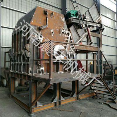 震丰机械厂家推荐废旧不锈钢们不锈钢窗户破碎机 啤酒瓶易拉罐粉碎机