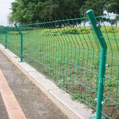 现货 铁丝网围栏 铁丝网网 高速公路护栏网 圈地围栏 河南新力