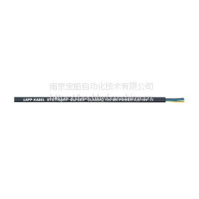 lappkabel oLFLEX CLASSIC 100 BK POWER 0,6/1 kV