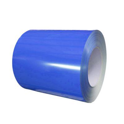 衡水开发的大型工程用的彩涂卷都是景县蓝天的