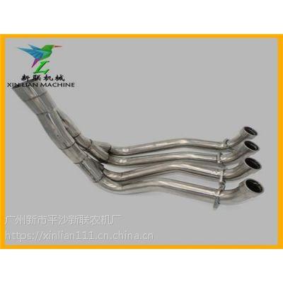 汕头焊接件加工_新联农机_专业折弯焊接件加工