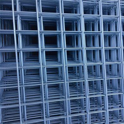 钢丝焊接网 砖带网规格 镀锌网片价格