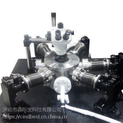 森东宝探针台;CGO高低温真空探针台厂家优惠直销