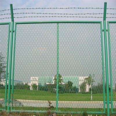公园围栏网 北京世纪公园外围围网 场地防护网价格