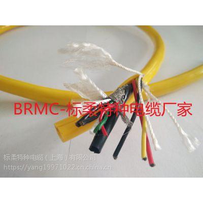 漂浮电缆 自由悬浮水面漂浮电缆 厂家直销