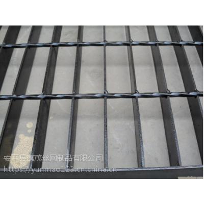 源头厂家生产钢格板 喷漆钢格板