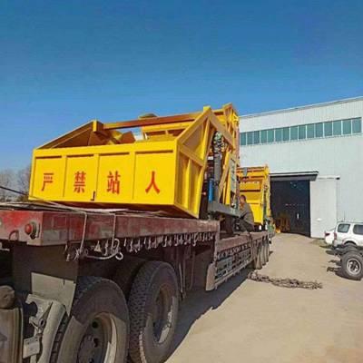 咸宁中拓耿力喷浆车 混凝土喷浆机 工程机械、建筑机械