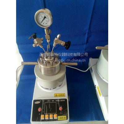 供应商实验室仪器高压反应釜
