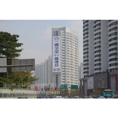 深圳市北环大道LED屏广告、深南大道LED屏广告、滨河大道LED屏广告热租中