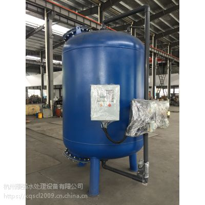 ISO9001体系认证厂家 直径2000mm 碳钢衬胶罐