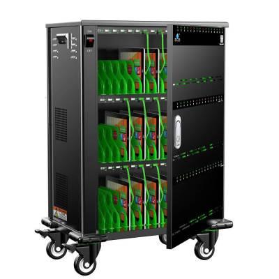 淄博IPAD移动充电箱|云格电子|IPAD移动充电箱批发