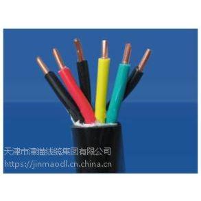 天津电线厂 NHKVV22耐火钢带铠装控制电缆
