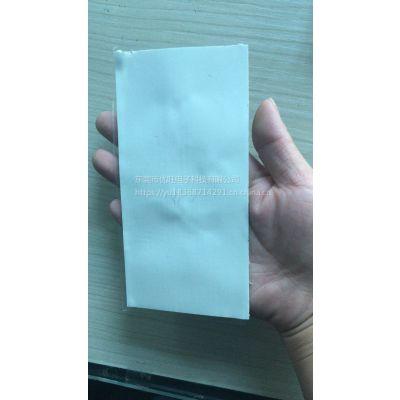 直销美国原装莱尔德Tflex 360/Tflex 360TG/CPU导热胶贴导热硅胶垫 显卡散热垫