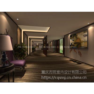 酒店空间设计特点