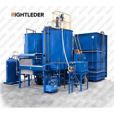 发酵污水处理设备