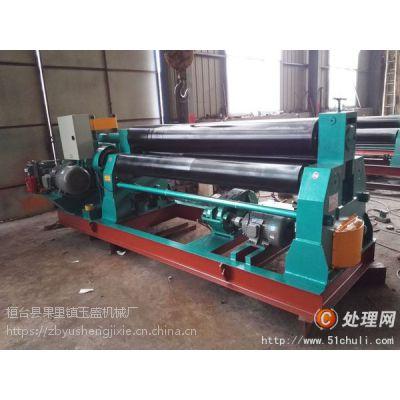 厂家热销卷板机宝兴w11-16*2200机械卷板机