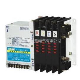 沃凯双电源自动转换开关 HZKQN3-100 4p 100A 厂家优质批发 OEM