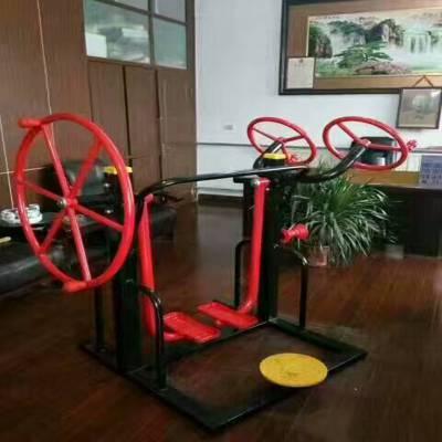 青海公园健身器材fj室外健身路径批发价