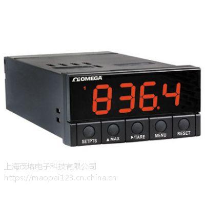 DP25B-E-AI/A/AR-R 应变/过程和温度仪表 Omega欧米茄