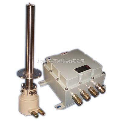 YB-88SF防爆型氧量分析仪 型号:YB-88SF 金洋万达