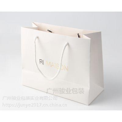 骏业包装广州礼品袋厂定做服务