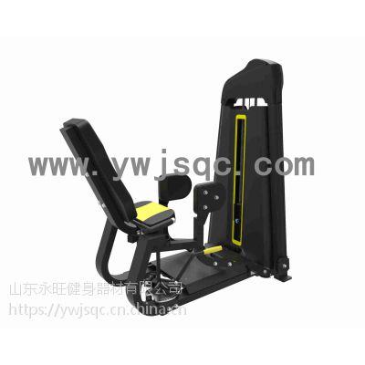 直臂夹胸训练机 推肩训练器 山东永旺厂家生产直销