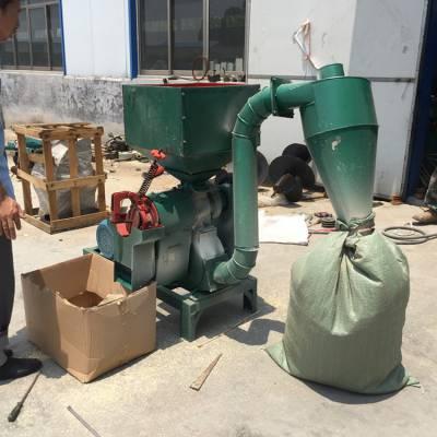 供应立式砂辊碾米机 粮食加工专用碾米机 糙米机 水稻打米机