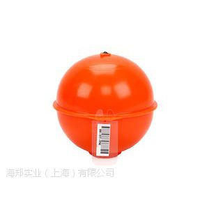 3M? EMS Ball Markers, 1421-XR/ID, Orange, Telephon