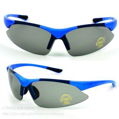 供应骑行眼镜 太阳镜 风镜 自行车眼镜 山地车骑行镜BP-6425 TAC偏光