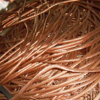 山东电缆回收价格