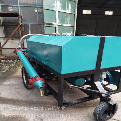 混凝土设备水泥发泡机建筑工地专用