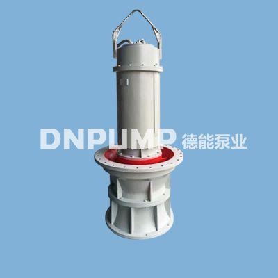 轴流泵推荐型号