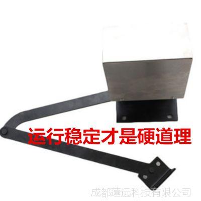 90度不锈钢 自动闭门器 开门机三包厂家直销全国包邮智能型 蓬远 PY-PKM-120