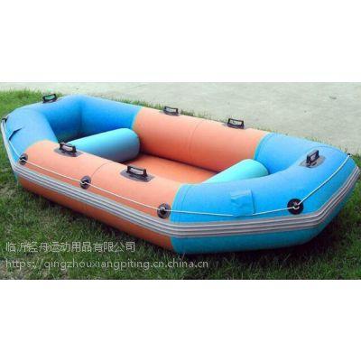 重庆景区漂流艇批发市场 轻舟漂流船生产厂家 供应各种规格漂流橡皮艇