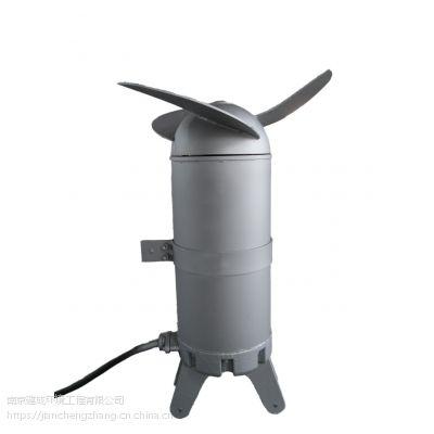 建成牌潜水搅拌机QJB型潜水搅拌器