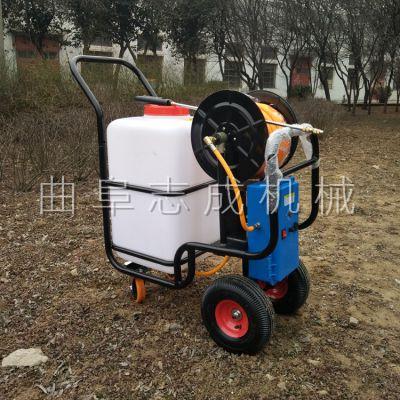 优质电动杀虫机 多用途的农用喷雾机 大功率高压打药机质优价廉