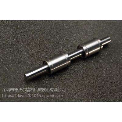 供应LMUW/LMUWM-dr35/40/50双衬型直线轴承