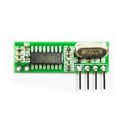 超外差无线接收模块 无线模块RXB35