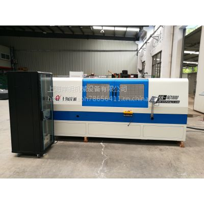 上海岸昶厂家生产AN-N10000橡胶衬套试验台