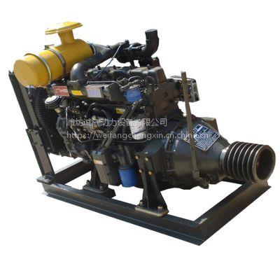动力用85马力 2000转柴油机 4105带增压发动机 加工定制 全国联保