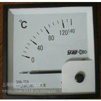 供应上海自一船用厂Q96-TC6热电偶温度表