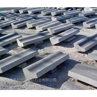 志远石业路沿石的基本定义和施工要求