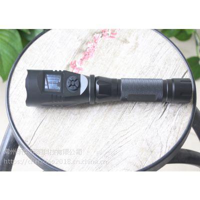 GAD216铁路/电力/水利/油田石化防爆智能巡检 带屏幕拍照手电筒