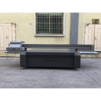 广州拓美铝板打印机 喷绘机