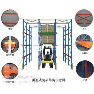 供应贵州仓库货架厂专业生产重型货架厂家直销免费上门测量设计
