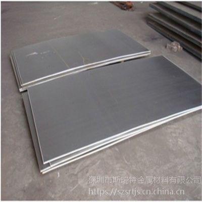 厂家直销钛合金板TA1医用钛合金板